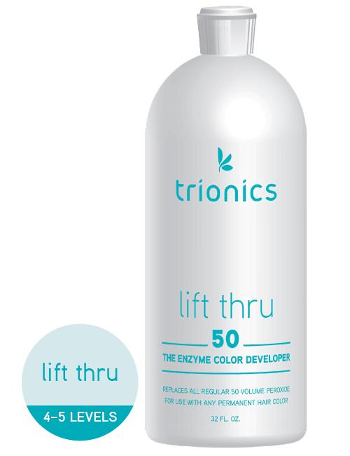 trionics lift thru