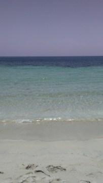 Lindbergh Bay Beach