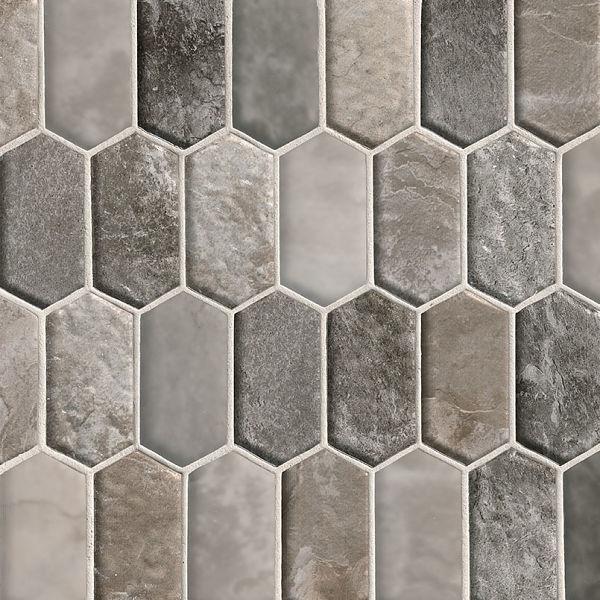 creative brick and tile