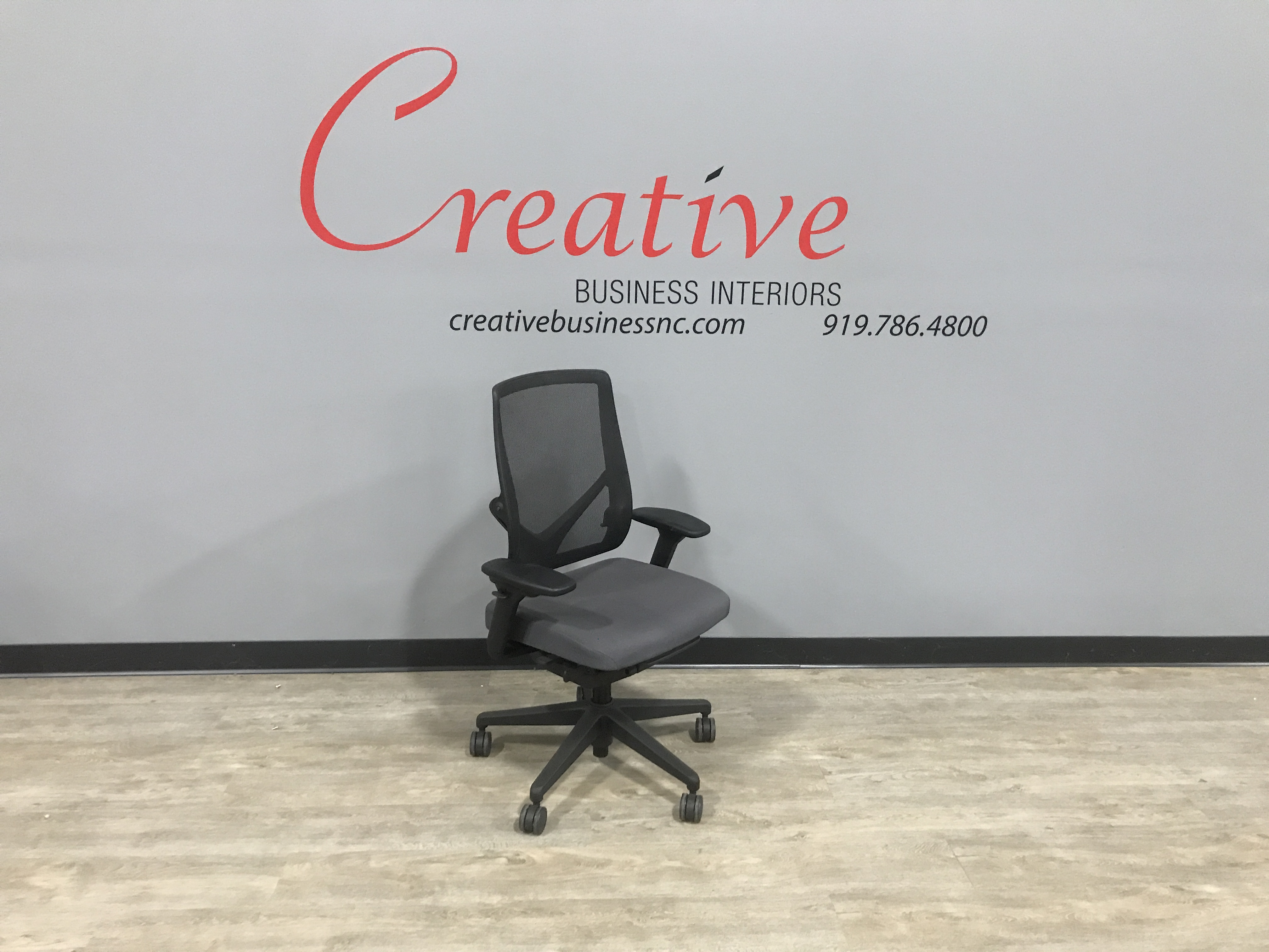 allsteel task chair reclining hospital relate st 181034 creative business