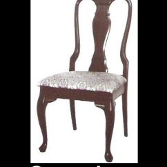 Loose Dining Chair Covers Australia Black Wingback From Drawing Room To Everyday Living The Edwardian Home; Furniture And Interior Decoration ...