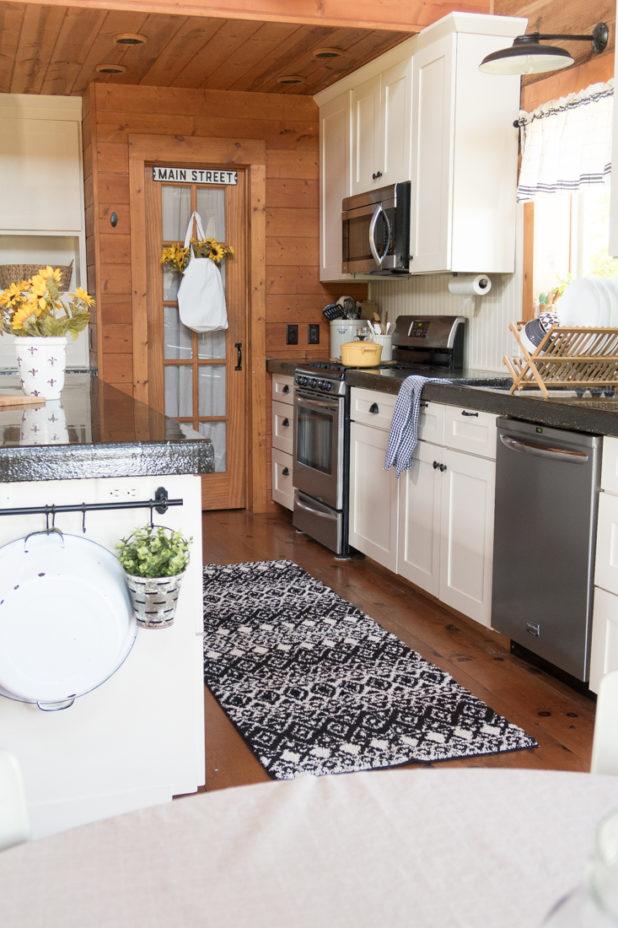 Cozy Kitchen Pantry Organization Creative Cain Cabin