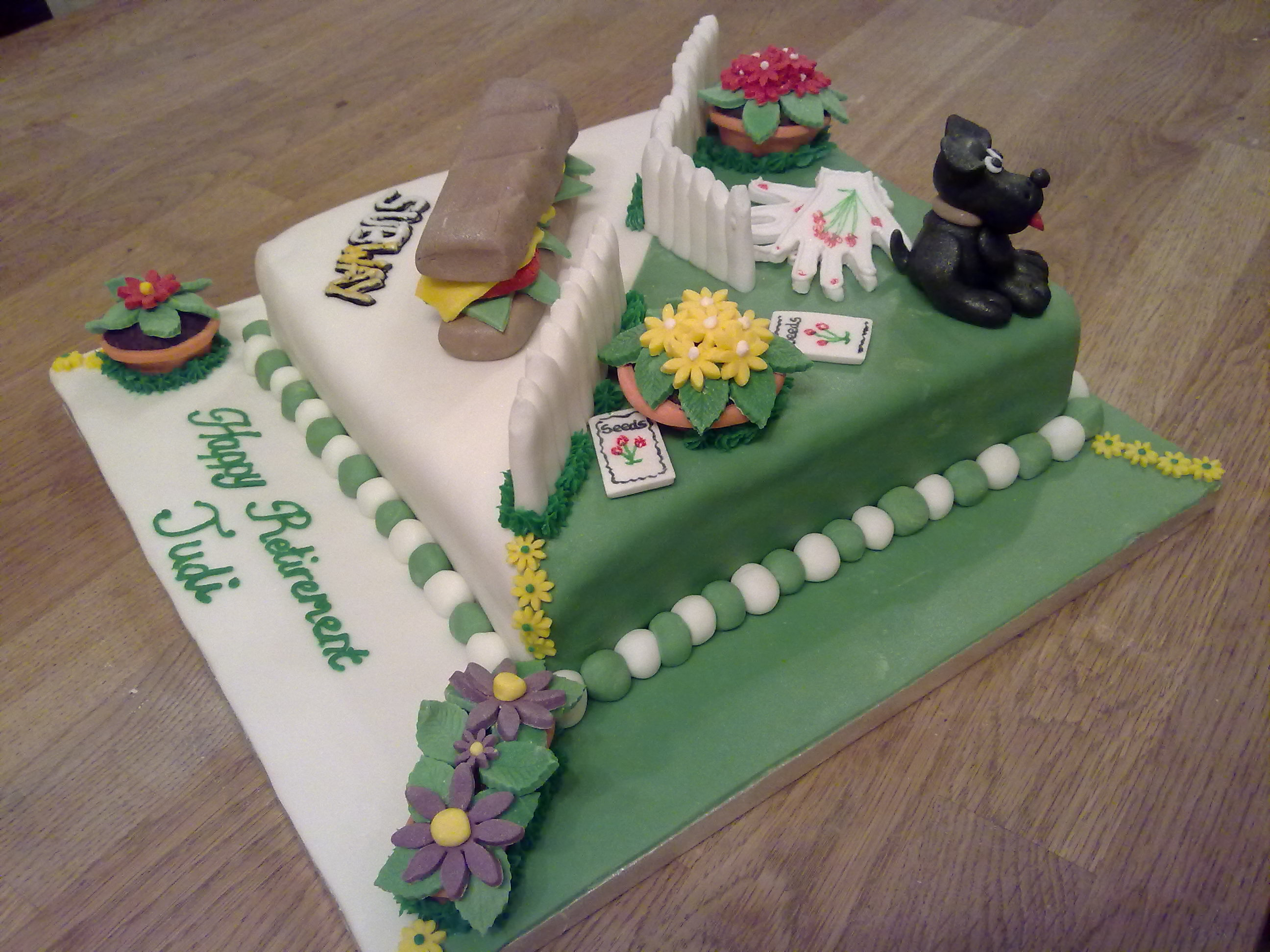 Creative Cakes By Kaz