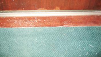 Creative Carpet Repair