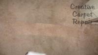 Carpet Seam Repair  Creative Carpet Repair  Creative ...