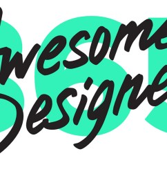 365 awesome designers [ 1200 x 668 Pixel ]
