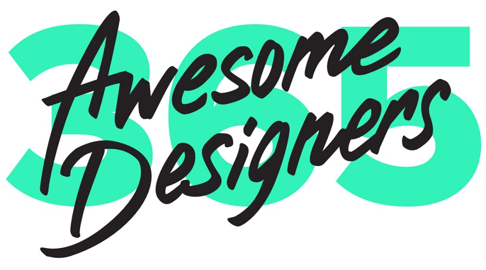medium resolution of 365 awesome designers