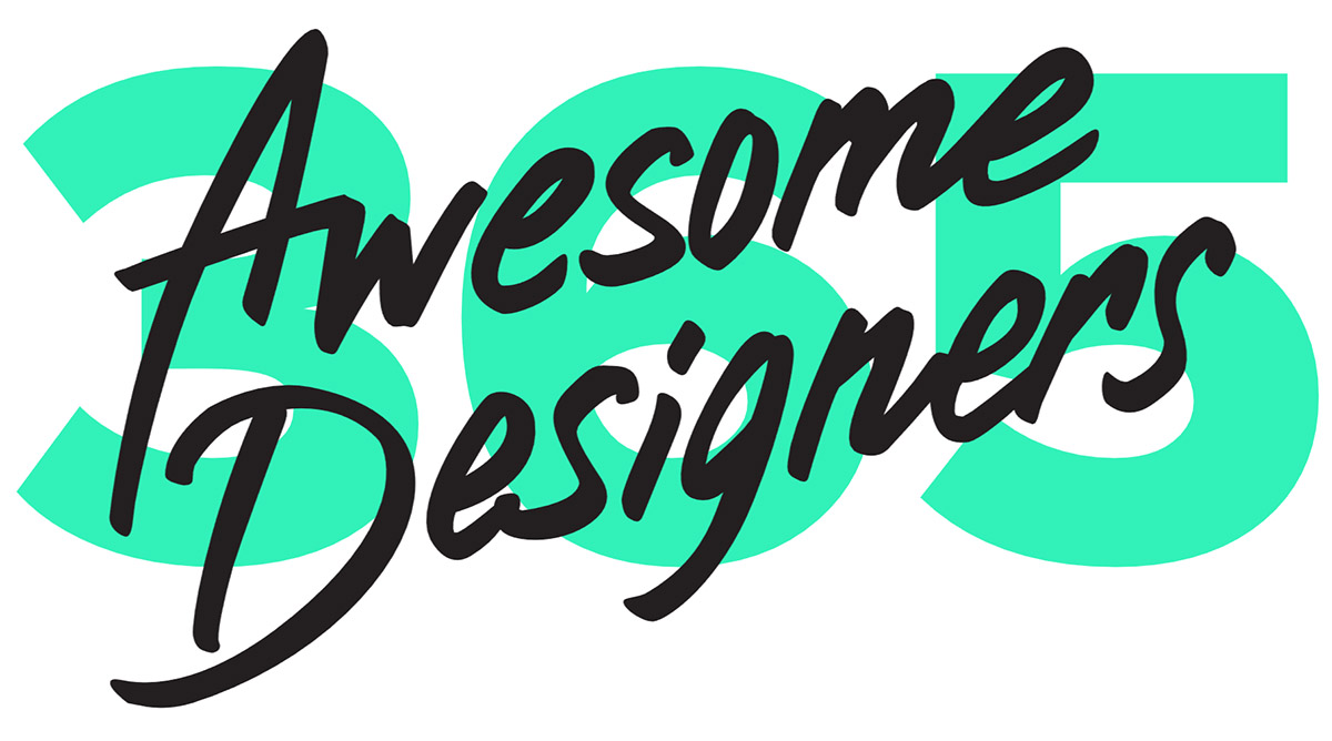 hight resolution of 365 awesome designers