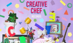 Creative Chef Records