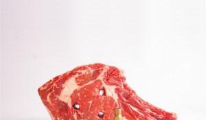 Kalashnikov Steak