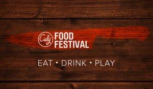Culy Food festival