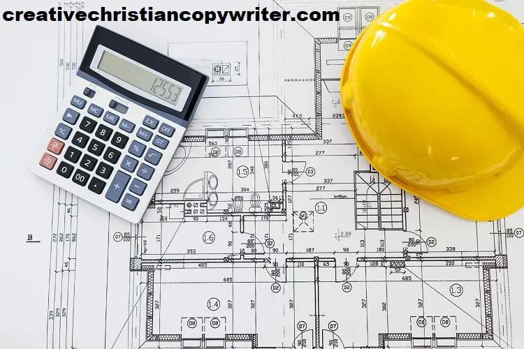 Christian Web Design by The Creative Christian Copywriter