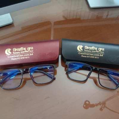 Buy Blue Cut Glass price in Bangladesh