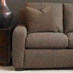 Sleeper Sofa Made In Usa Ashley Furniture Chaise Lyons Comfort By American Leather | Creative Classics