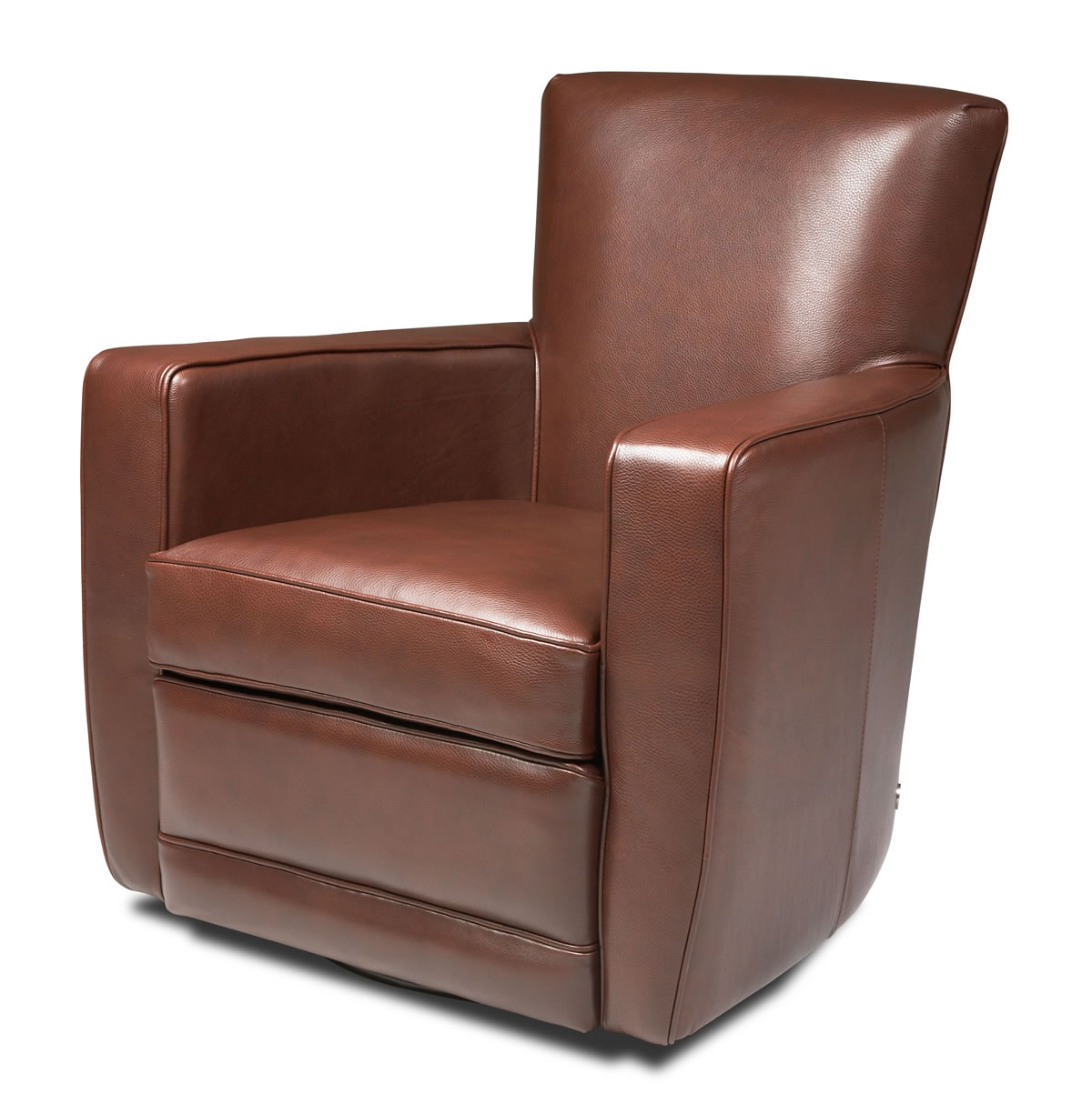 Swival Chairs Ethan Swivel Chair Creative Classics
