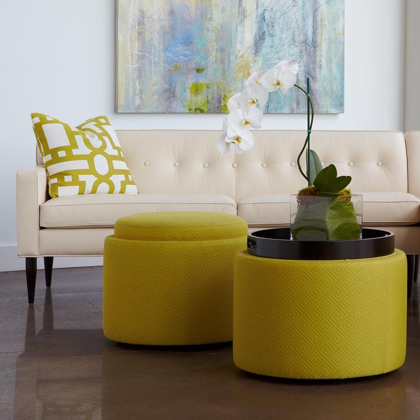 ottoman tables living room luxury design pictures uno storage round creative classics scene 1