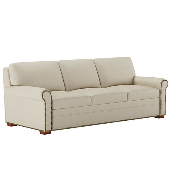 american leather sleeper sofa full size craigslist bed miami gaines comfort by | creative classics
