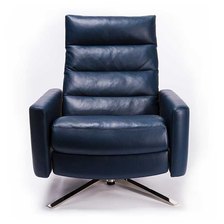 american leather chairs and recliners office chair herman miller aeron cirrus comfort air by creative classics