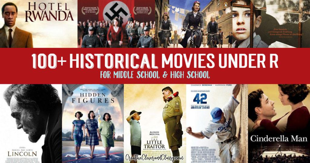 Movie teen america