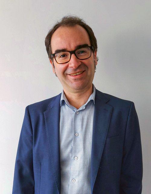 David Peralta Alegre coaching ejecutivo