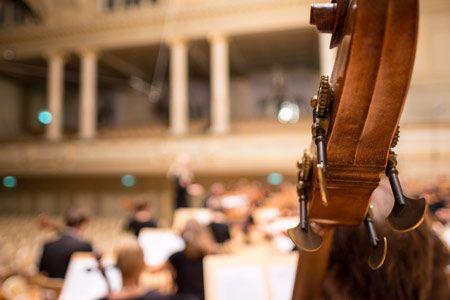 coaching para músicos de orquesta
