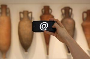 Amphora, Caroline Woolard 2016, CC-BY-ND