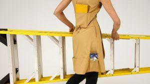 """Work Dress"" by Caroline Woolard, CC-BY-ND 4.0"