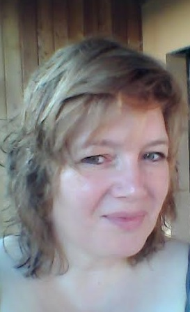 Annette Young - Author