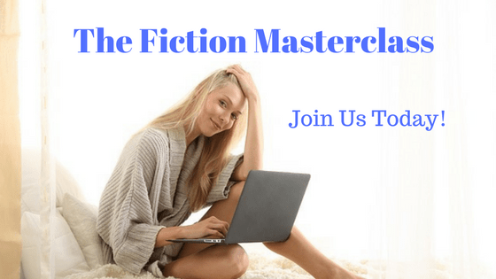 Fiction Masterclass