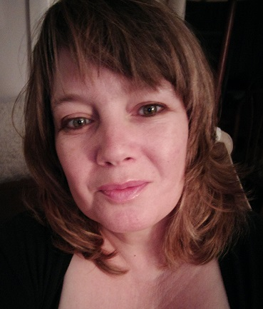 Author Annette Young