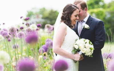 Real Shoreline Wedding: Mary-Beth and Jeff June 2016