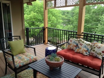 Tufboard Covered Deck