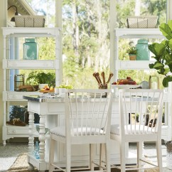 Paula Deen Table And Chairs Homemade Rocking Chair Island With Furniture De