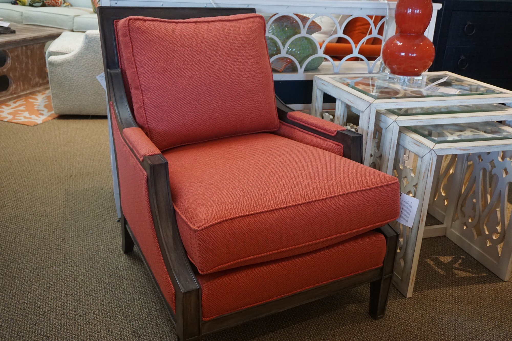Sam Moore Chairs Coral Sam Moore Loki Chair Shop Furniture Delaware