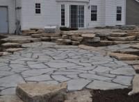 Rockford Brick Paver Landscape Features - Brick paver ...