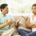 marital fight