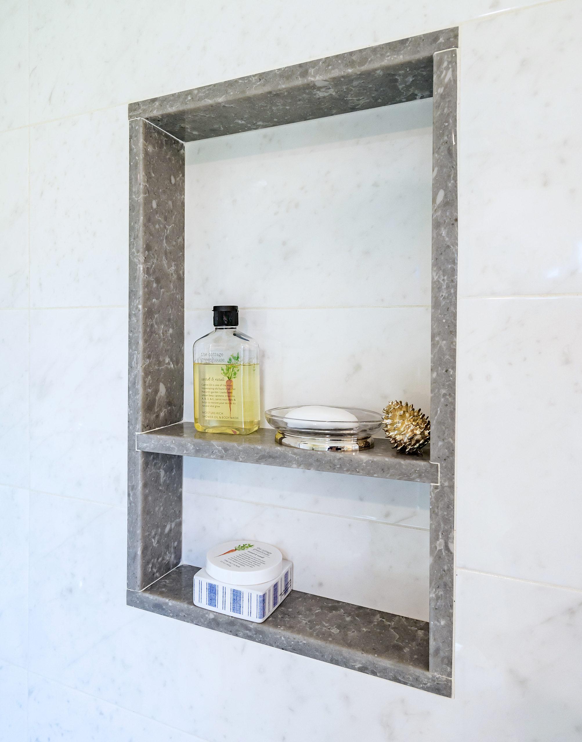 Luxury Bath Remodel Creative Contracting