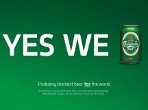 Carlsberg: Yes we can - Creative Criminals