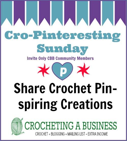It's Cro-Pinteresting Sunday