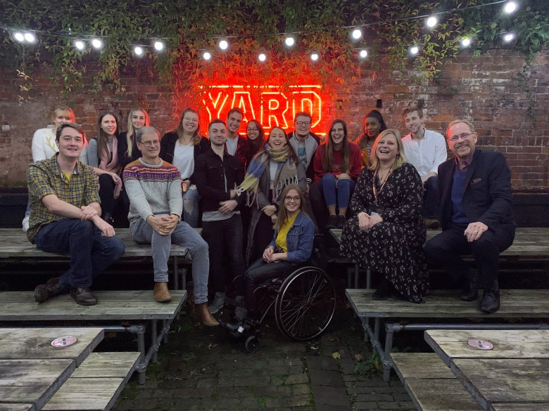 Waylands-Yard-Design-Team