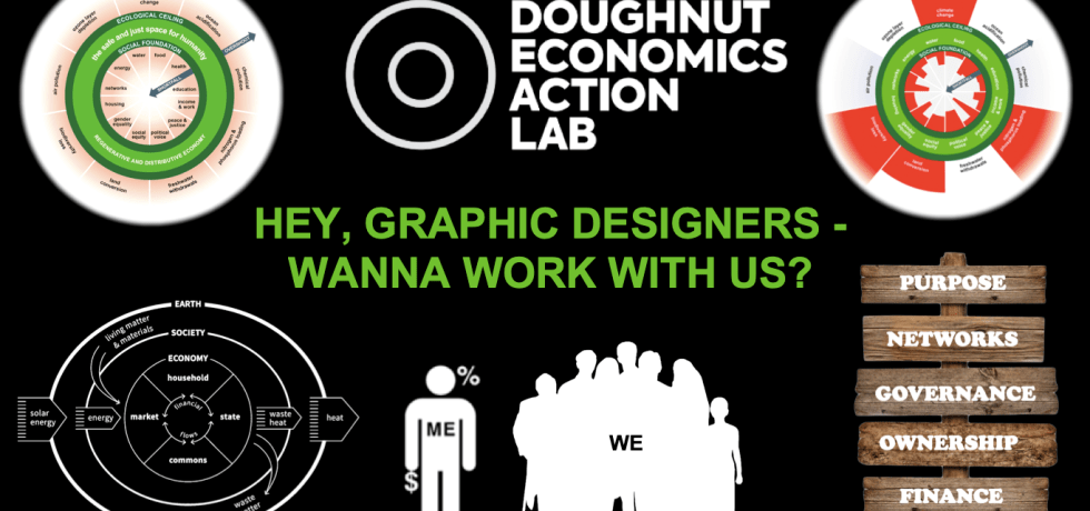 Doughnut Job Opportunity