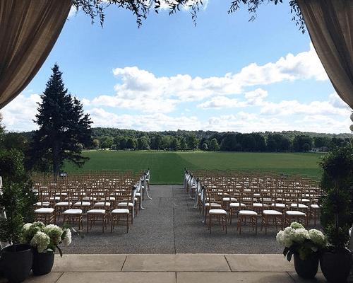 Bryn Du Mansion Wedding Venue