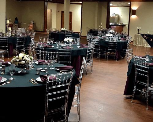 Copper Lodge Hall