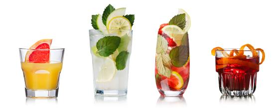 Signature Cocktails 2