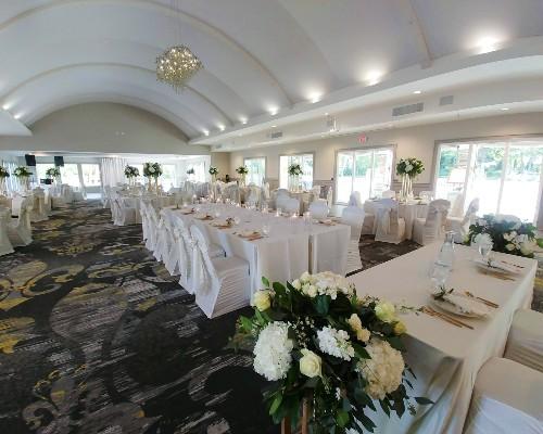 Swan Lake Event Center