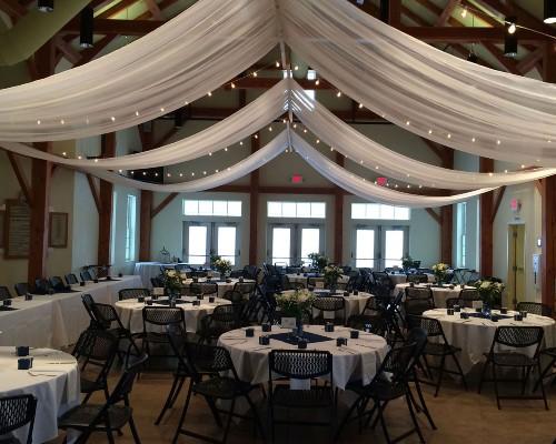 The Amelita Mirolo Barn Wedding Venue