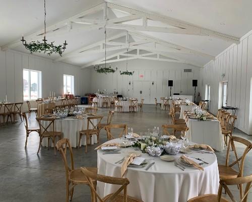 Magnolia Hill Farm Wedding Venue