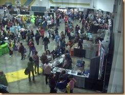 Scrapfest 2011