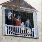 London Art Hike: Downtown Murals Pt. 2