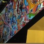 London Art Hike: Downtown Murals Pt. 3